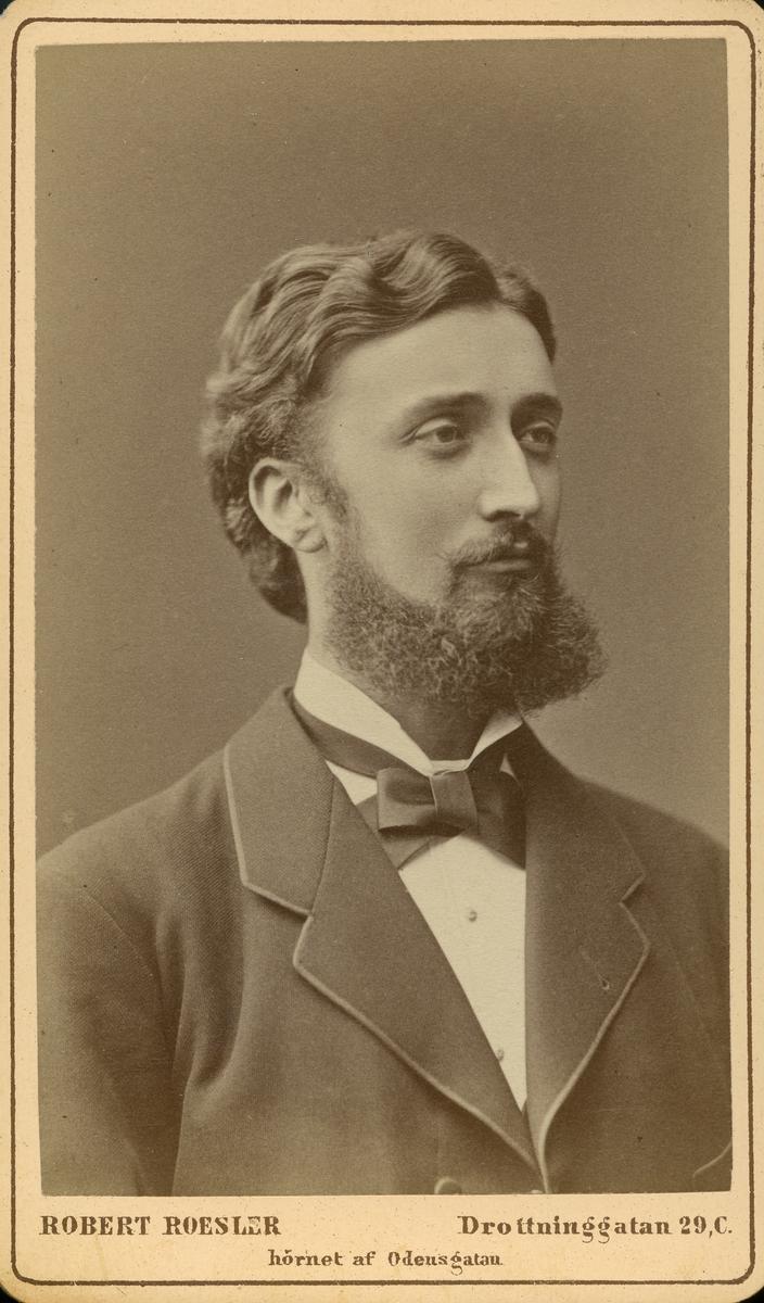Bror Erik Murén.