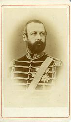 Kong Carl XV - Konge av Sverige (1826  1872) - Kong Carl II