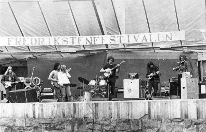 Fredrikstenfestivalen 1976 (Foto/Photo)