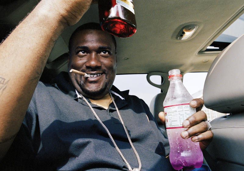 ESG Sipping Syrup, Houston 2005
