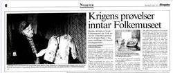 Aftenposten 1995