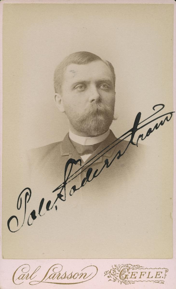 P. Söderström.