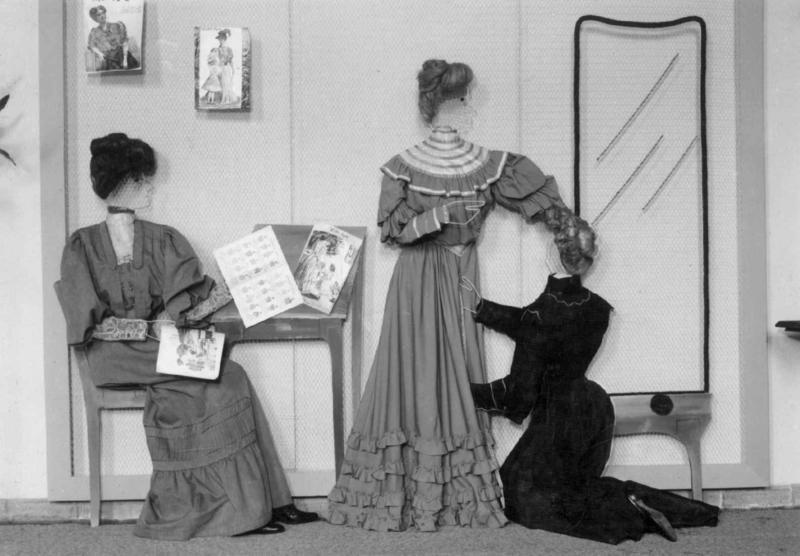 Det var en gang – 1905 (Foto/Photo)