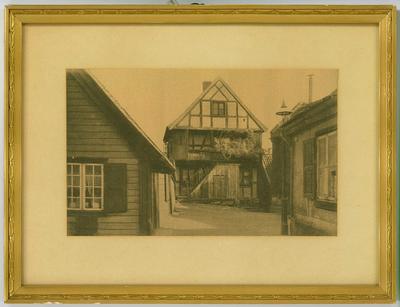 Innrammet foto av Kanten 1 og 3b (Foto/Photo)