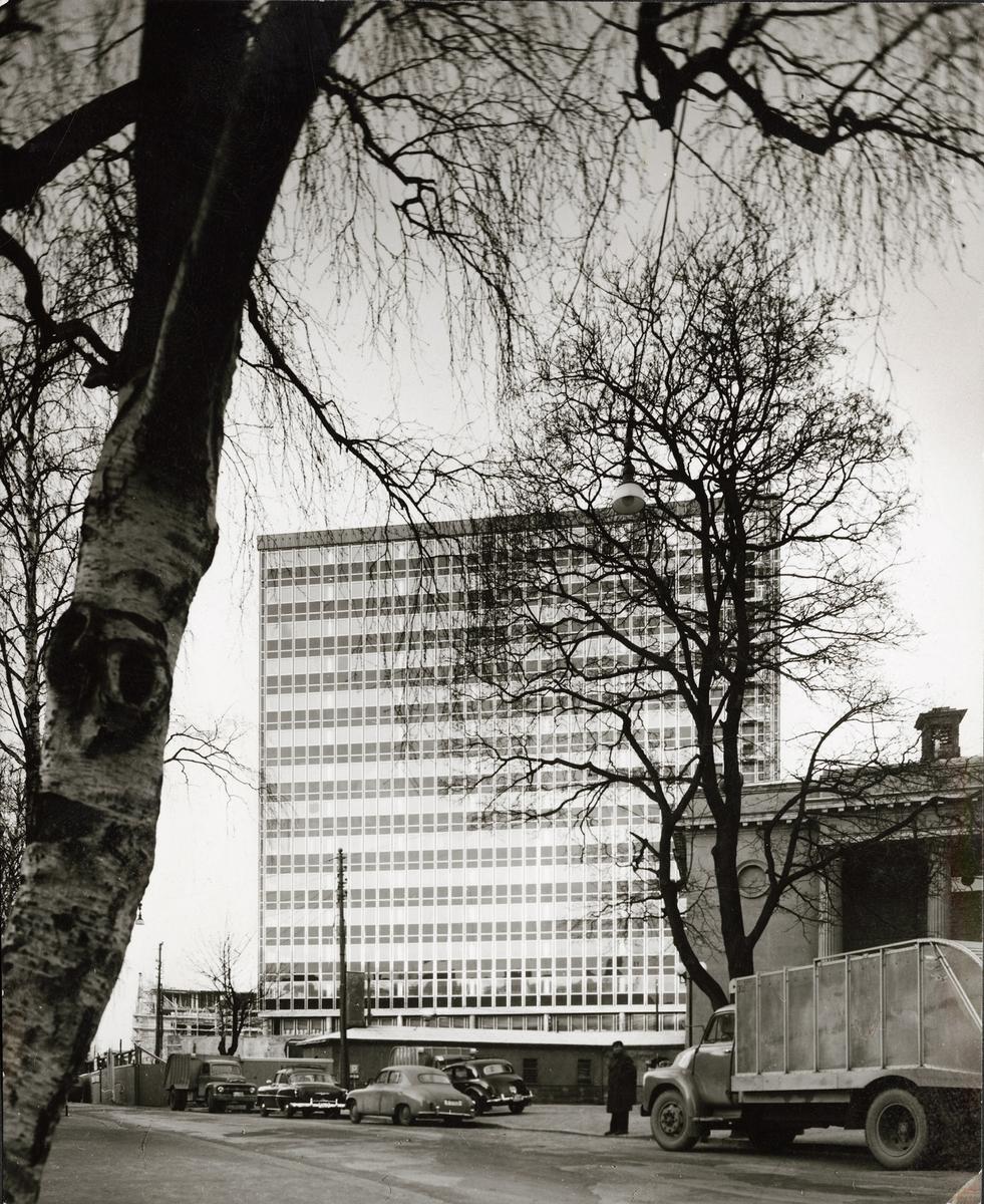 Philips-bygget [Fotografi]
