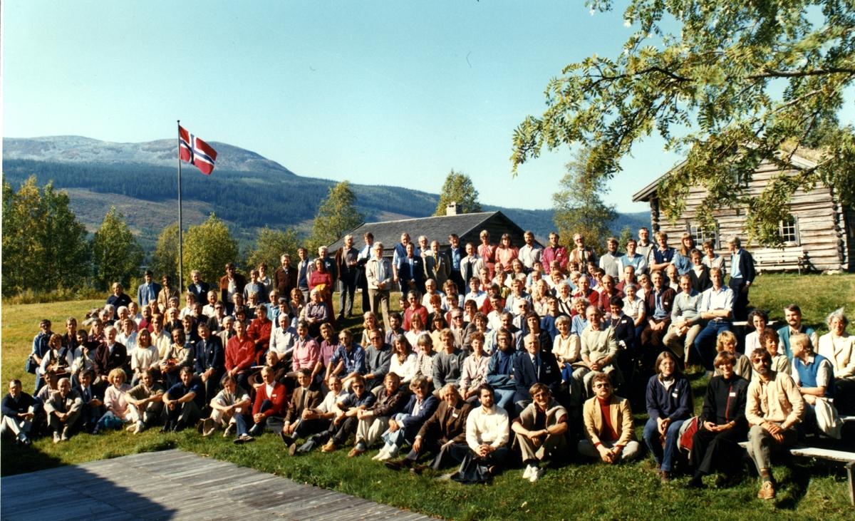DOK:1984, årsmøte NKKM, Trysil bygdetun,