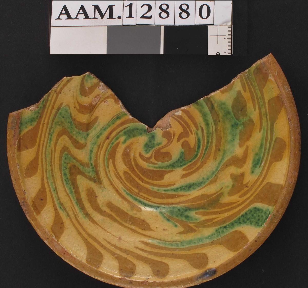 Spirallmønster