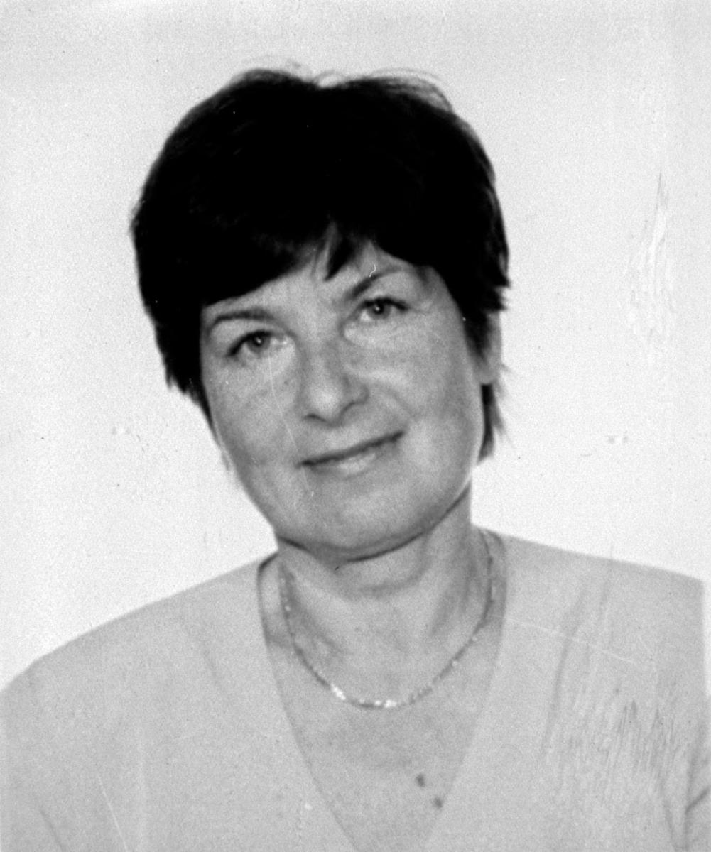 Annelise Dørum. Stortingsrepresentant fra 1985 (AP).