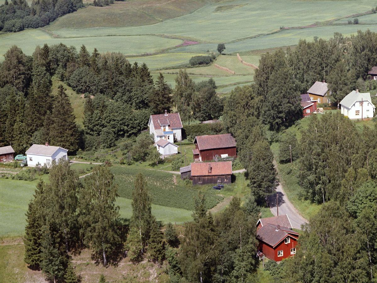 HAGATUN VILLA