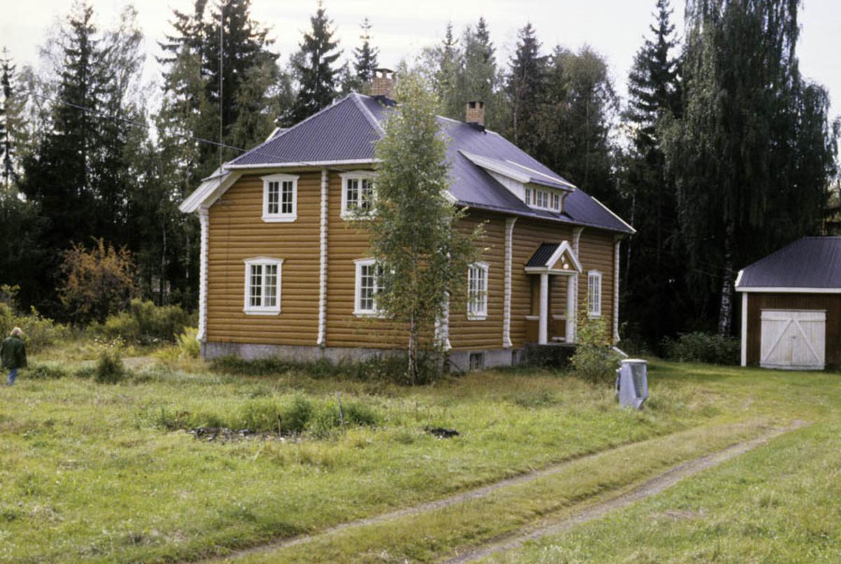 Lensmannsgården