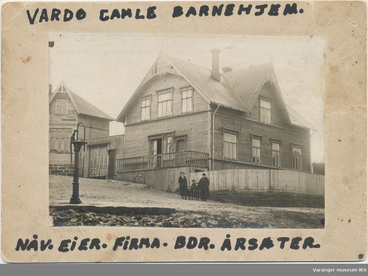 Strandgata 54