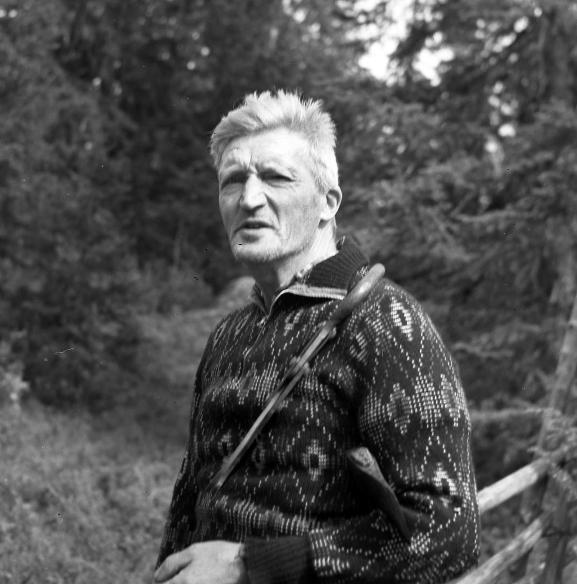 Einar Olastuen