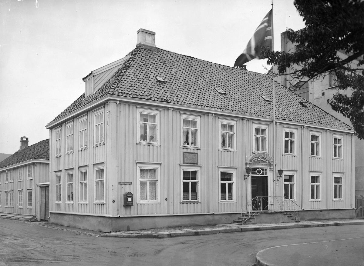 Kong Carl Johans Arbeidsstiftelse