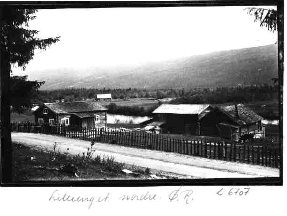 Lilleenget Nordre, Øvre Rendal, Rendalen