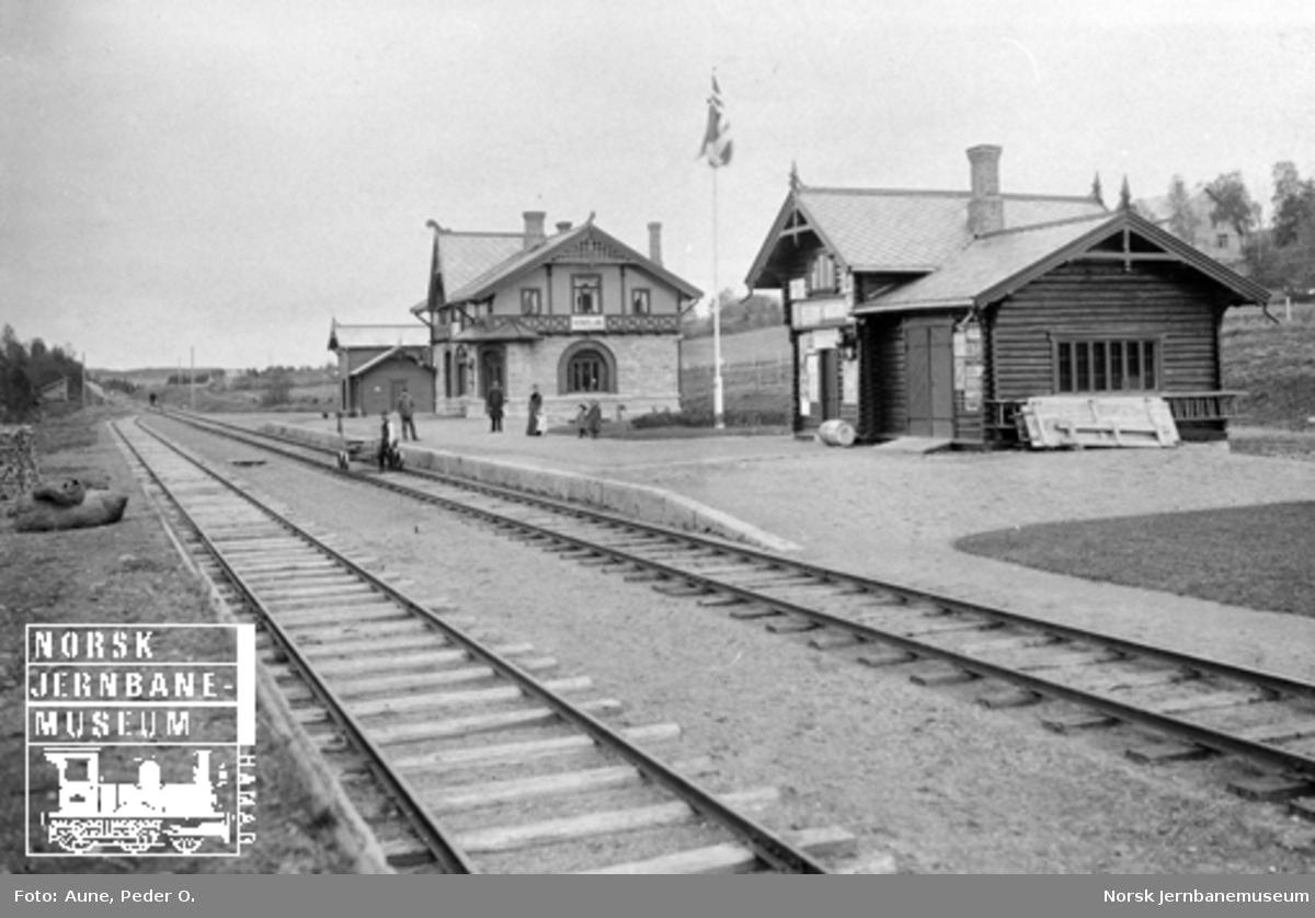 Ronglan stasjon