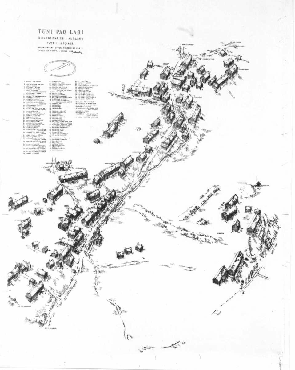 Laoi, Loven, g.nr. 28