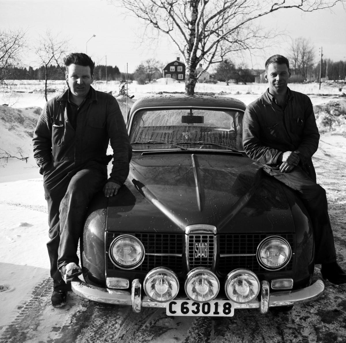 SMK Tierp, Tierp, Uppland, 1968