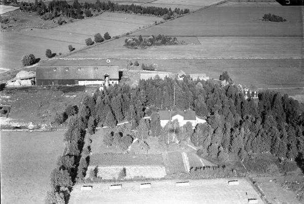 Harbo socken en sockenbeskrivning av en Upplandssocken i