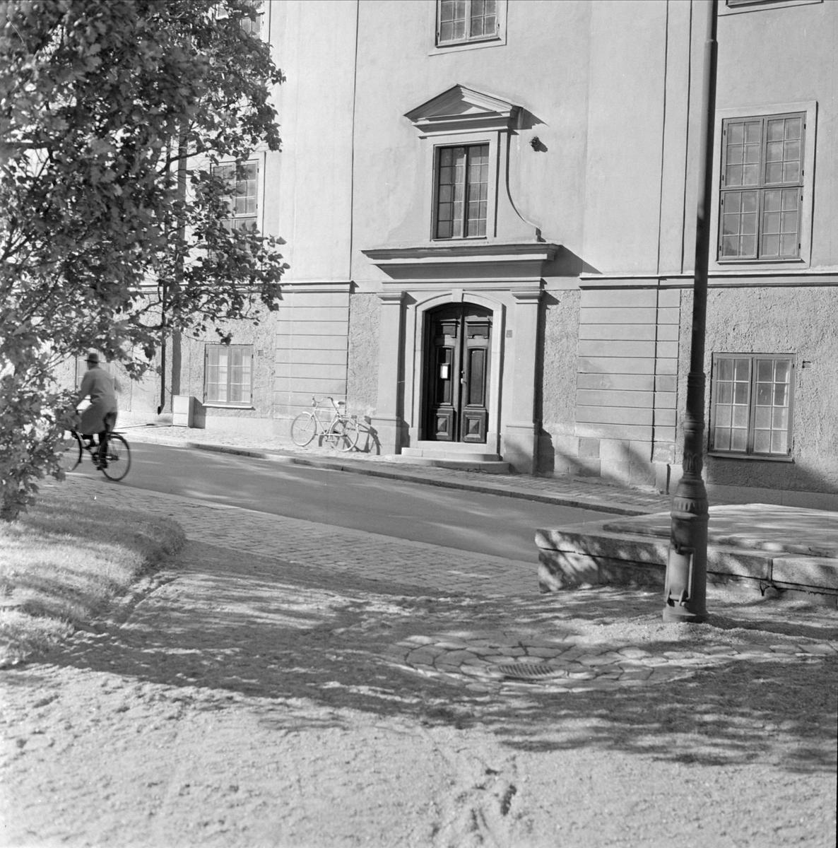 Gustavianum, stadsdelen Fjärdingen, Uppsala