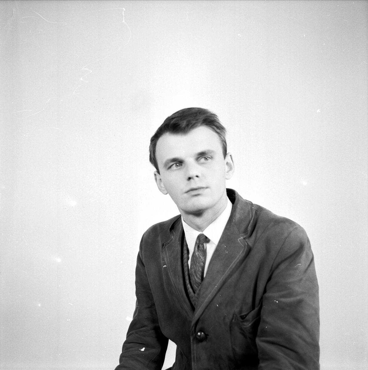 Erik XIV Sommarteater - Lennart Hjulström, Uppsala 1961
