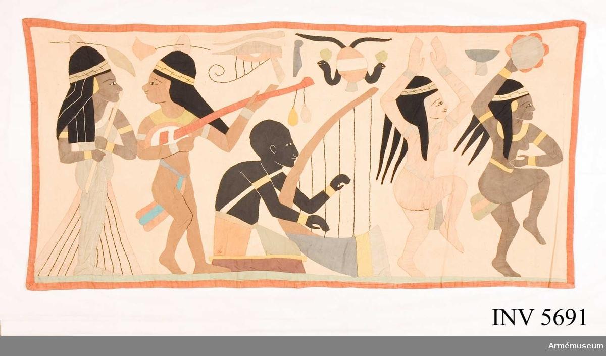 egyptiskt