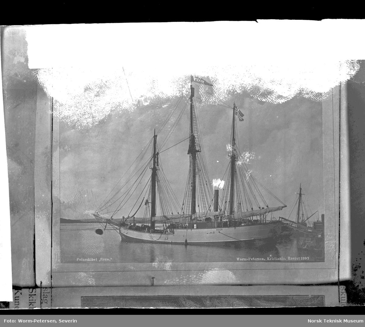Polarskipet Fram