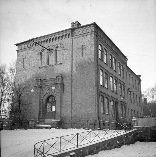 "Enligt notering: ""Fängelset 24/1 1947""."