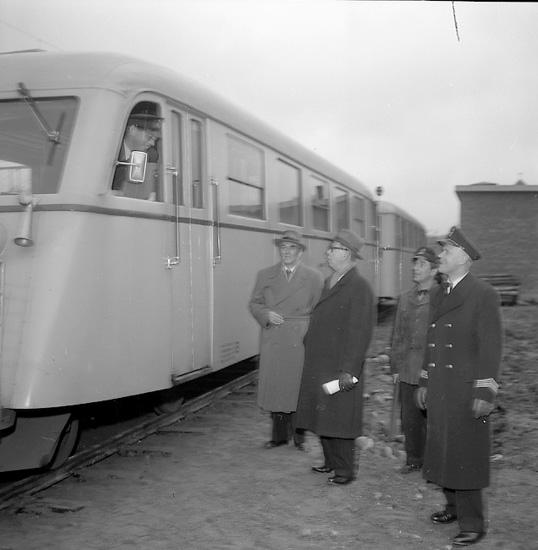 """Enligt notering: """"Lelångebanan är flyttad provåkning 19/12 1956""""."""