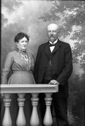"Enligt fotografens journal Lyckorna 1909-1918: ""Otterström,"