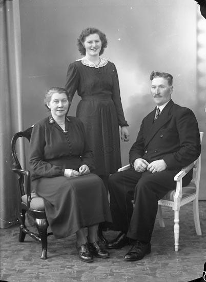 "Enligt fotografens journal nr 7 1944-1950: ""Edvardsson, Herr Hj., V. Torp Stora Höga""."
