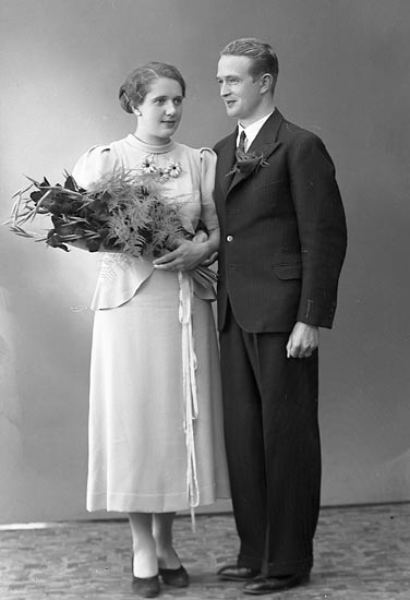 "Enligt fotografens journal nr 6 1930-1943: ""Ryde, Herr Stenungsund""."