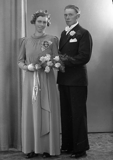 "Enligt fotografens journal nr 6 1930-1943: ""Andersson, Harry Almesund Hjälteby""."