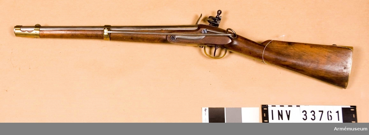 Grupp E II.  För husarer och chevauxlegers samt från 1825 för dragoner. Österrike-Ungern 1798-1844. 1830.