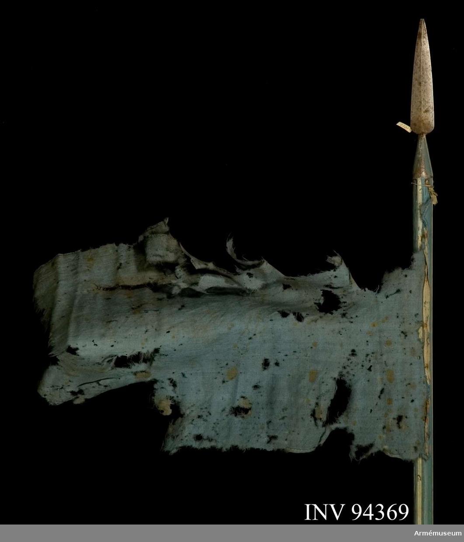 Lans för Gustav III:s livkosacker.