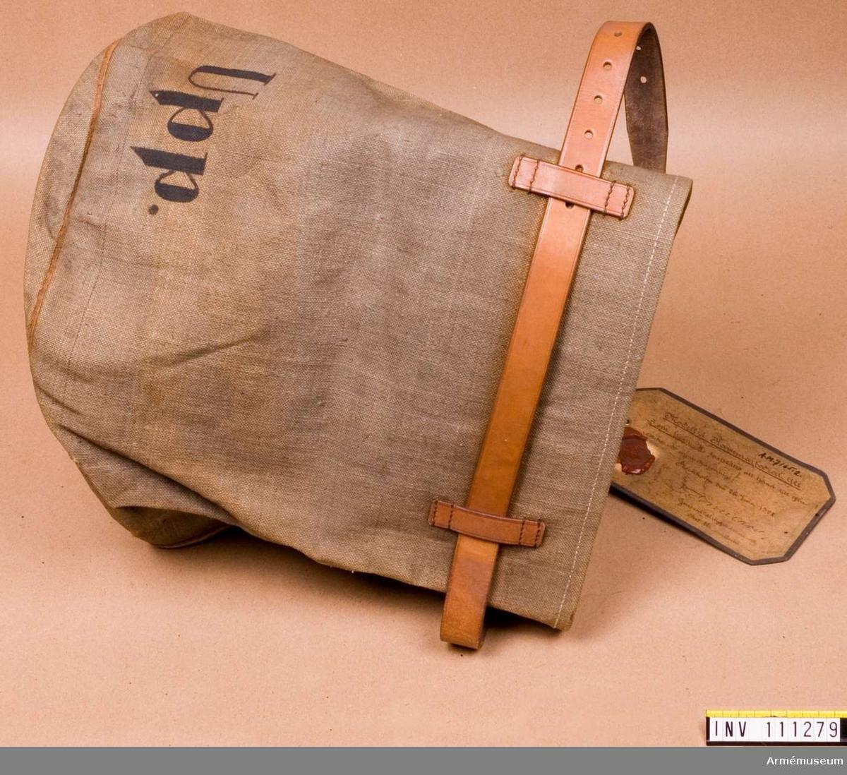 Kammarfodral m/1897