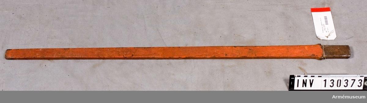 Till 12 cm kanon m/1899 pansartorn m/1900.