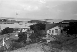 """Text till bilden: """"Hällekind 1947""""."""