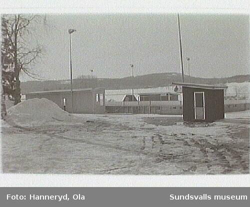 Kulturmiljöinventering i Sättna sn.