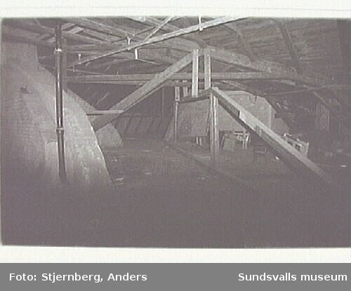 Bild 35 o 36- takkonstr.i hörnet Storg. Nybrogat.