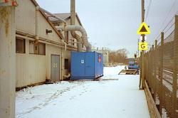 Akzo Nobel på Ågatan 44, Lackarebäck 2000-02-15.Akzo Nobel