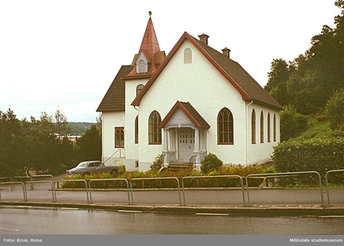 Kållereds missionsförsamling.
