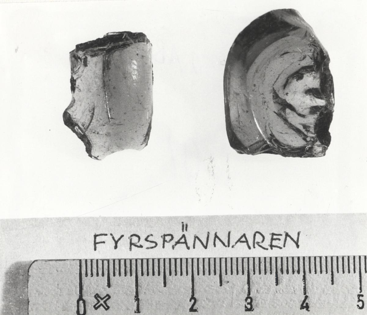 Fartyg ort: Sve, Utsidan, Rundklubben , År: Förlist Rederi ort: Torö sn, År: Ca 1770