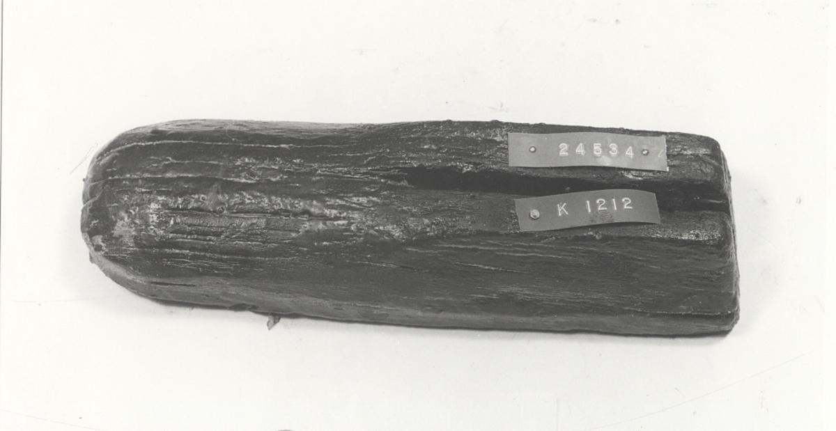 Fartyg ort: Sve, Dalarö , År: 1676, Byggort: Sve, Göteborg, År: 1663