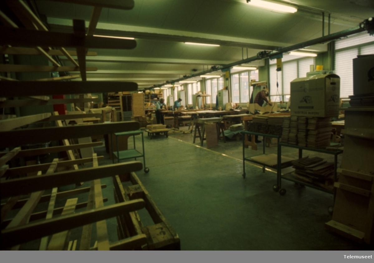 Fabrikker hovedverksted