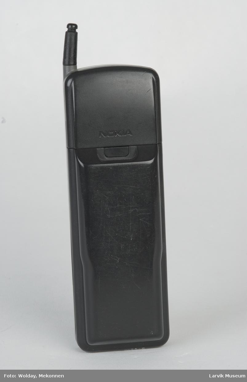 En NOKIA mobiltelefon