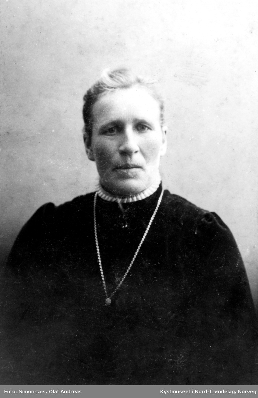 Anna Lyngsnes Østrem