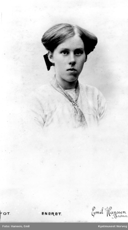 Lydia Hunnestad Gravseth