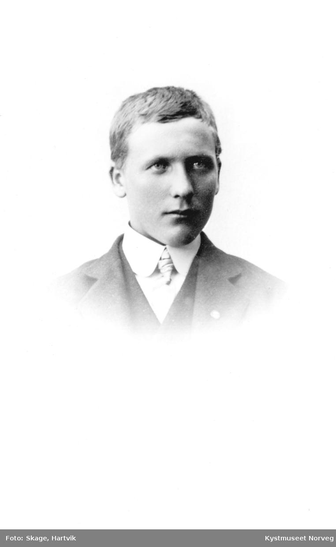 Oskar Enebo Andreassen Møllevik