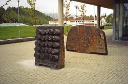 Dialog [Skulptur]