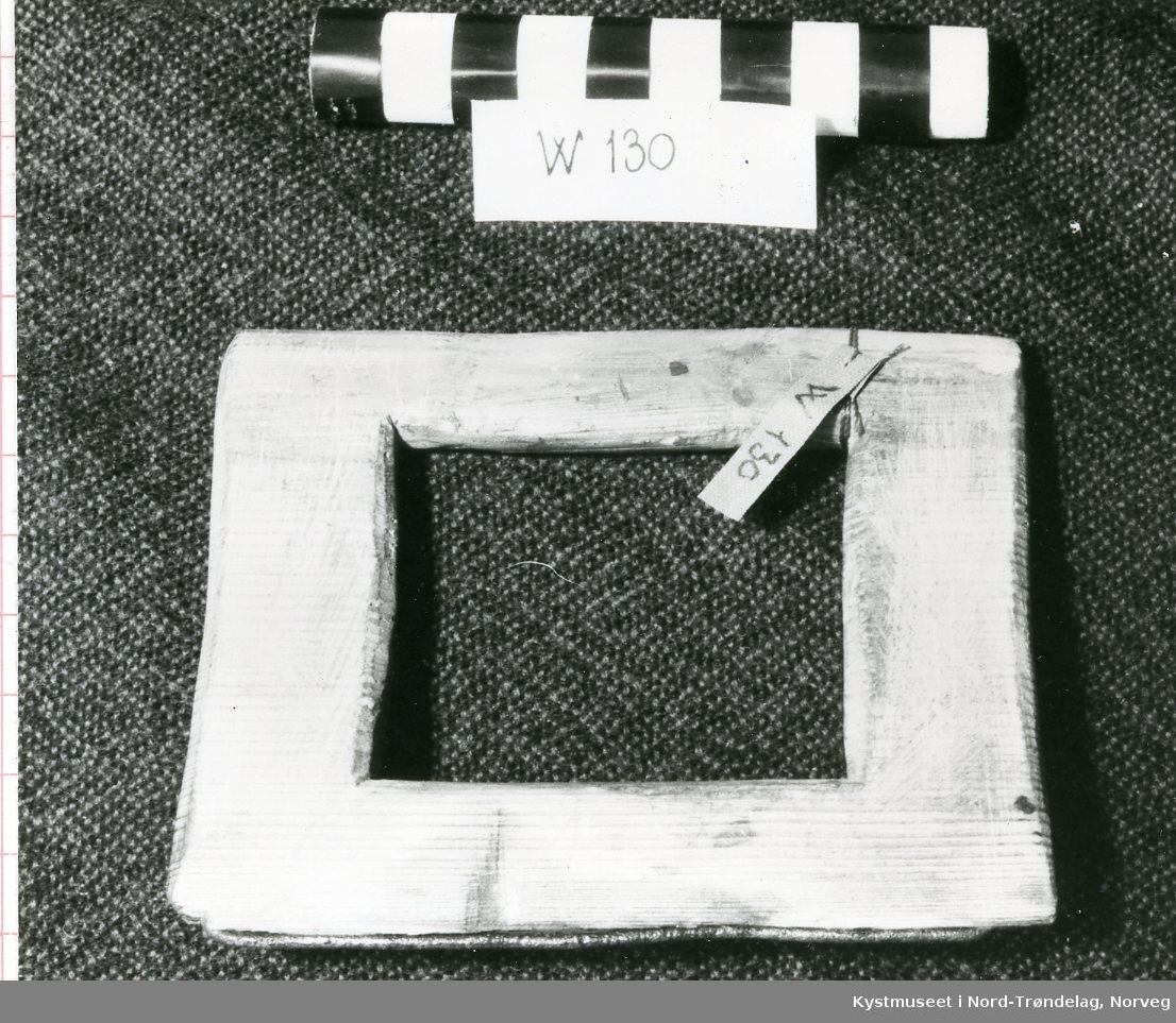 Form: Rektangelforma